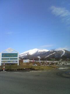 秋田駒ヶ岳(^o^)