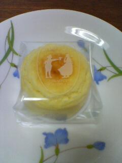 チーズオムレット(^o^)