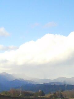 雪雲o(^-^)o