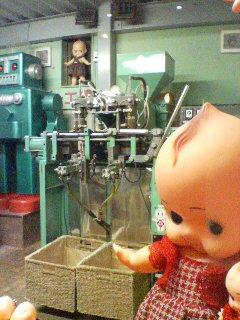 おもちゃ博物館(^o^)