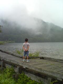 霧(^_^;)