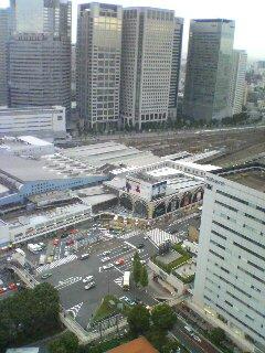 品川駅(^o^)
