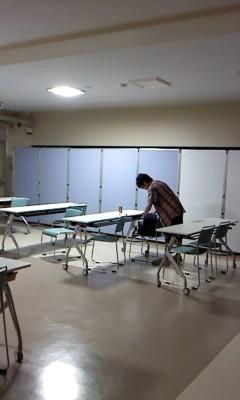 学習センター(^O^)