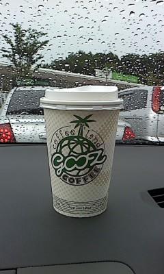 グーツコーヒー(^O^)