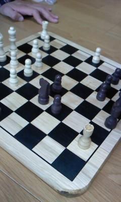 チェス(^O^)