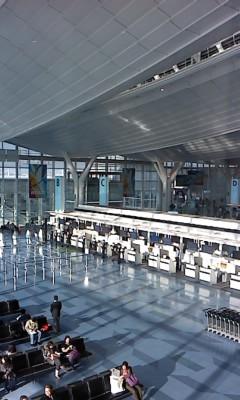 国際空港(^O^)