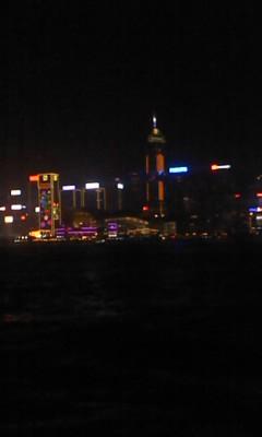 香港(^O^)