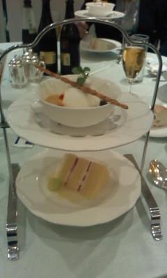 結婚披露宴(^o^)