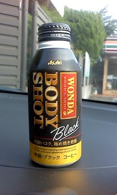 無糖ブラック(^o^)