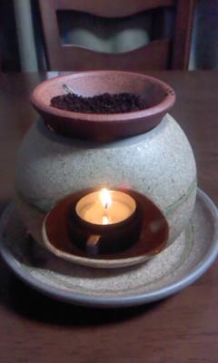 茶香炉(^o^)