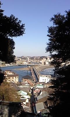 江ノ島(^o^)