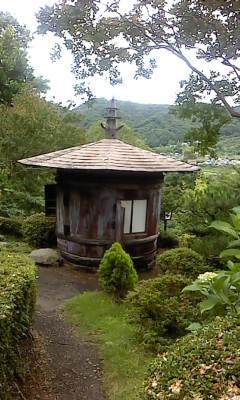 樽小屋(^o^)